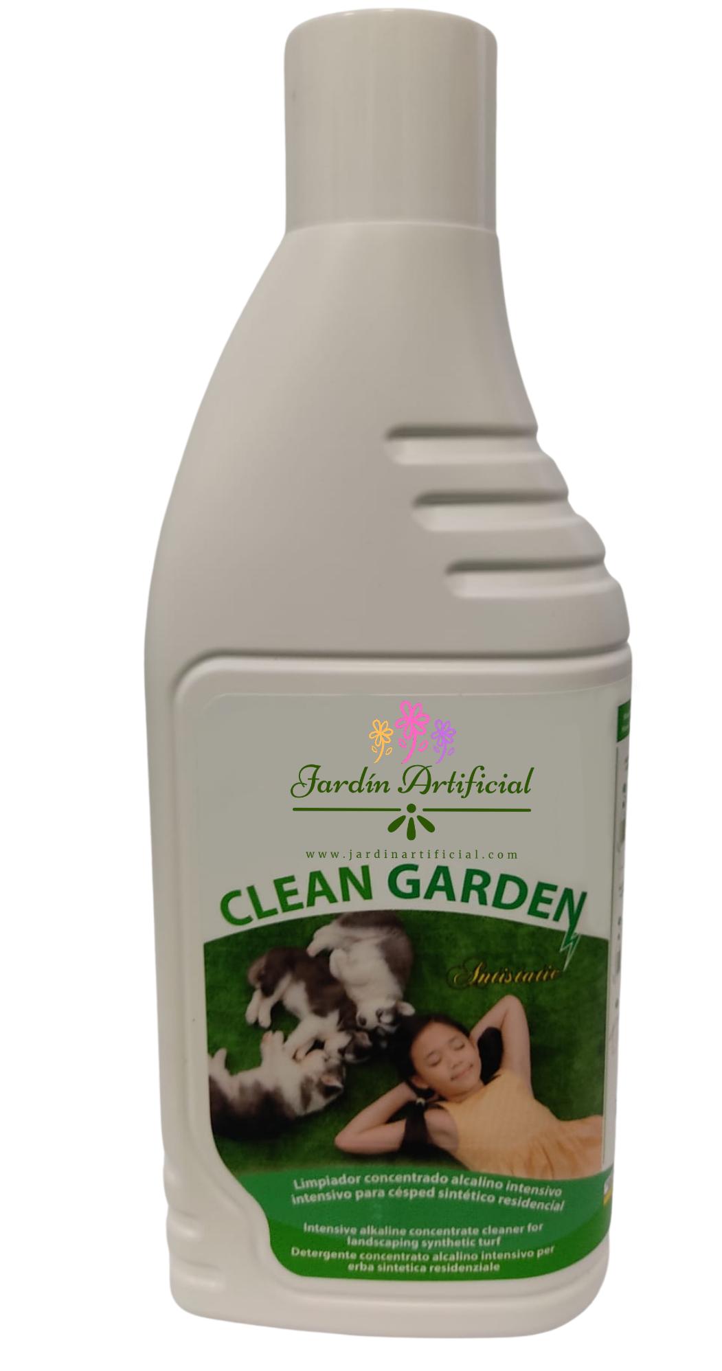 higienizador cesped artificial