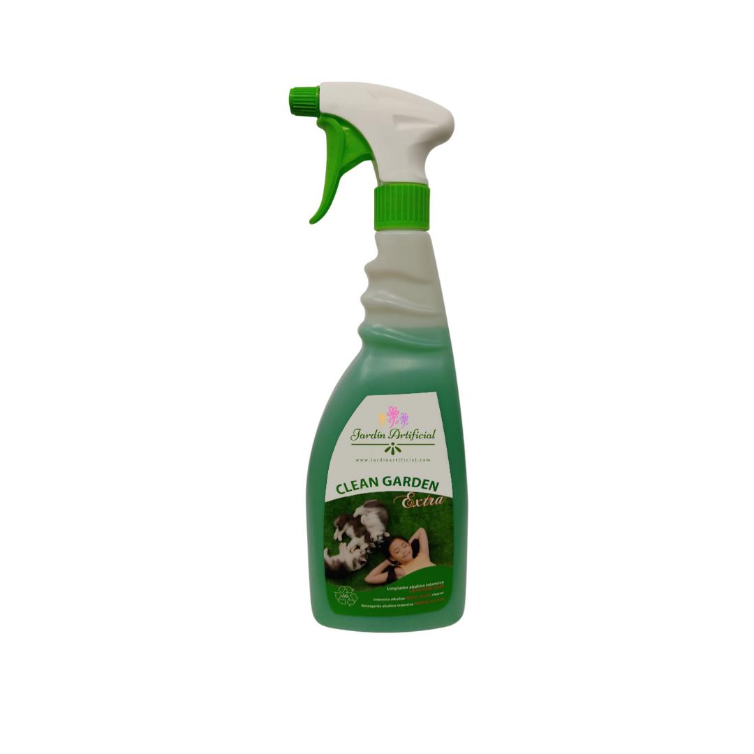 limpiador de cesped artificial